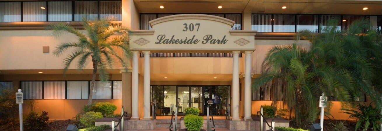 Lakeside Park - 307 Cranes Roost BLVD., Altamonte Springs, FL 32701