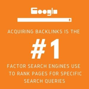 google backlinks seo ranking search queries