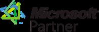 Microsoft's partner logo