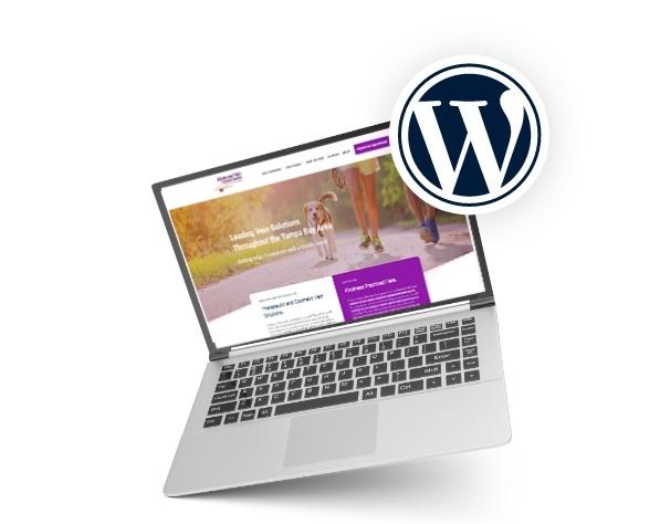 Wordpress Website For Vein Specialist Practice