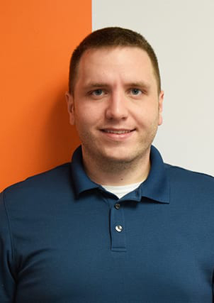 Devin Lynch, Technical Manager