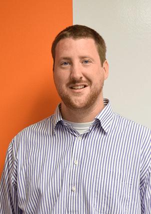 Mark Bedner, Web Designer