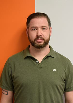 Michael Dillon, Digital Marketing Manager