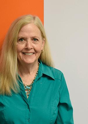 Pam Weber, VP, Strategic Initiatives